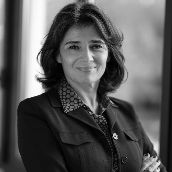 Nathalie Finkelstein