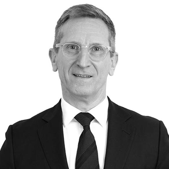 Michael Bracken CBP (Australia)