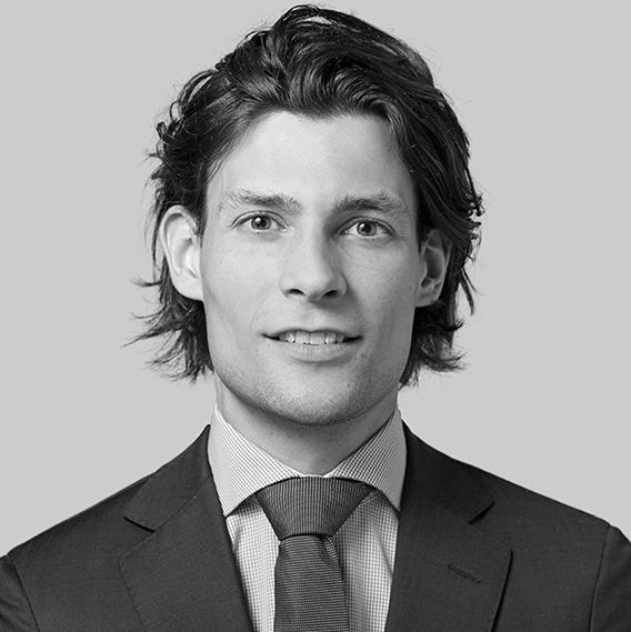 Mark Wisse KVDL (Netherlands)