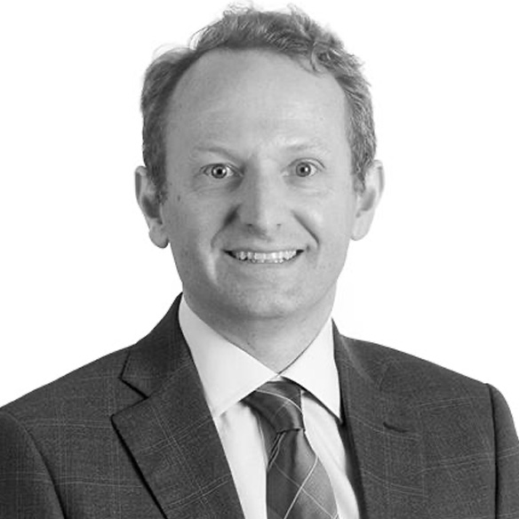 Andrew Probert CBP (Australia)