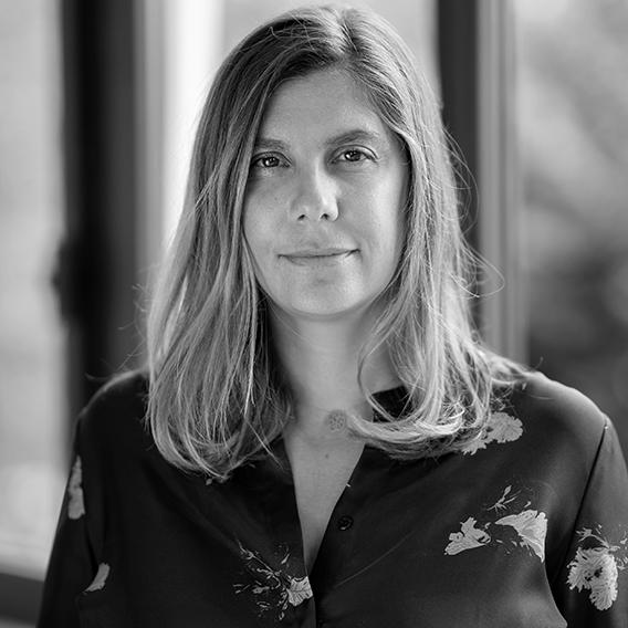 Juliette Vogel